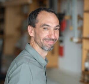 Daniel Scherzer