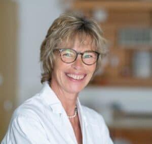Brigitte Gailer