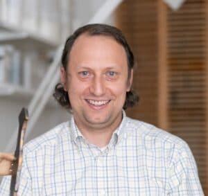 Jürgen Halm