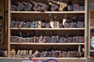 Werkstätte Holz
